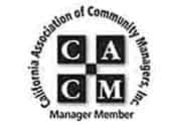 California Association Of Community Managers