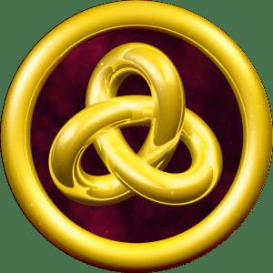 Gordian Knot Golden HD