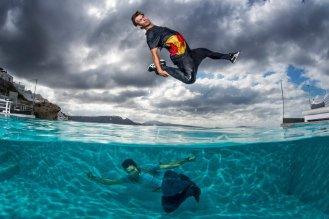 Take a deep breath ... DK & Pavel are fabulous © Predrag Vuckovic