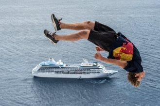 Just cruising or dreaming? © Predrag Vuckovic