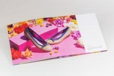 Jennifer Le Claire | Pink Inside
