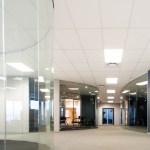 Suspended Ceilings in Offices Fourways