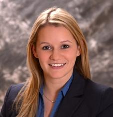 Emily Secord, President