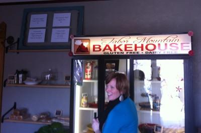 Kristi, Tabor Mountain Bakehouse