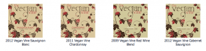 vegan wine | the vegan vine