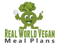Real World Vegan Meal Plans | RealWorldVeganMeals.com