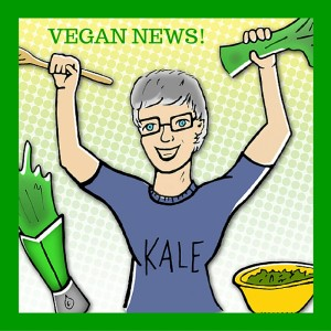 Vegan news