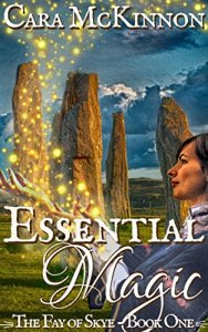 essential magic