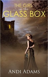 girl glass box