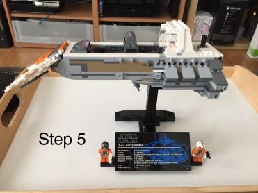 Snowspeeder 5