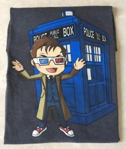 TARDIS contest 1