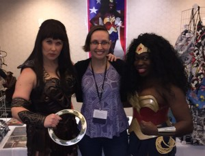 Farpoint Jessica-Xena and Jay-WW