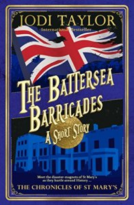 Battersea Barricades