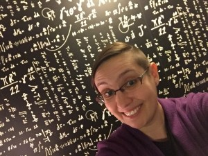 math hotel room