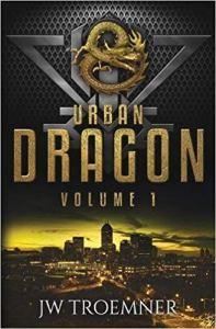 Urban Dragon 1