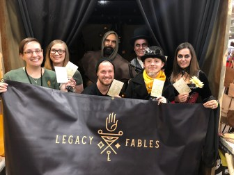 Legacy Fables