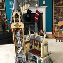 hogwarts castle 2-3