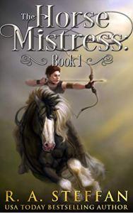 Horse Mistress 1