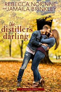 Distiller's Darling