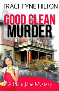 good-clean-murder