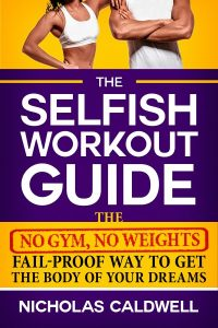 selfish-workout