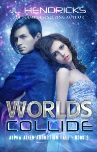 Worlds Collide on SALE
