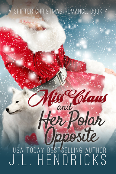 Miss Claus Book 4