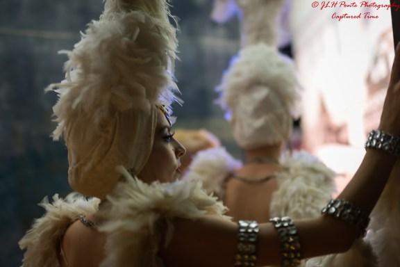 Marissa Burgess and Her Cabaret Dancers (2)