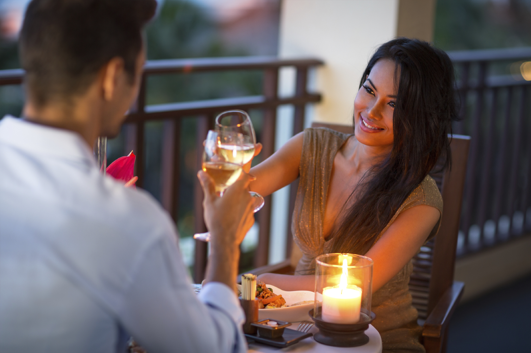 How to know if he wants a second date