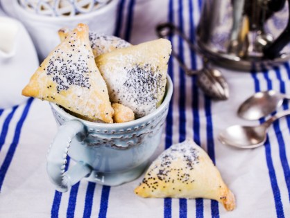 6 Unique Hamantaschen Recipes For Purim