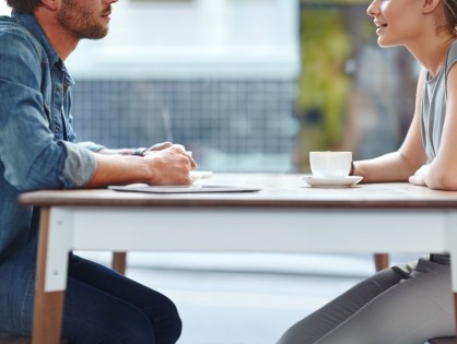 Want A Second Date? Try Sending These 5 Signals