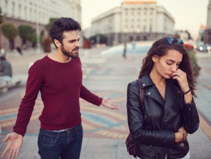 5 Signs Your Bad Self-Esteem Is Choosing Your Partners For You