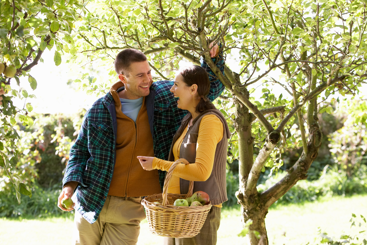 6 Fall Date Ideas To Schedule With Your Sweetie ASAP