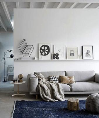Gastblog | De akoestiek van de woonkamer -