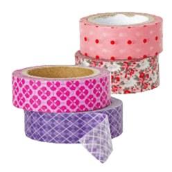Goedkope washi tape