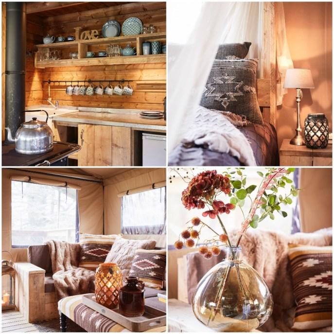 Luxory Lodge Royal Nomads