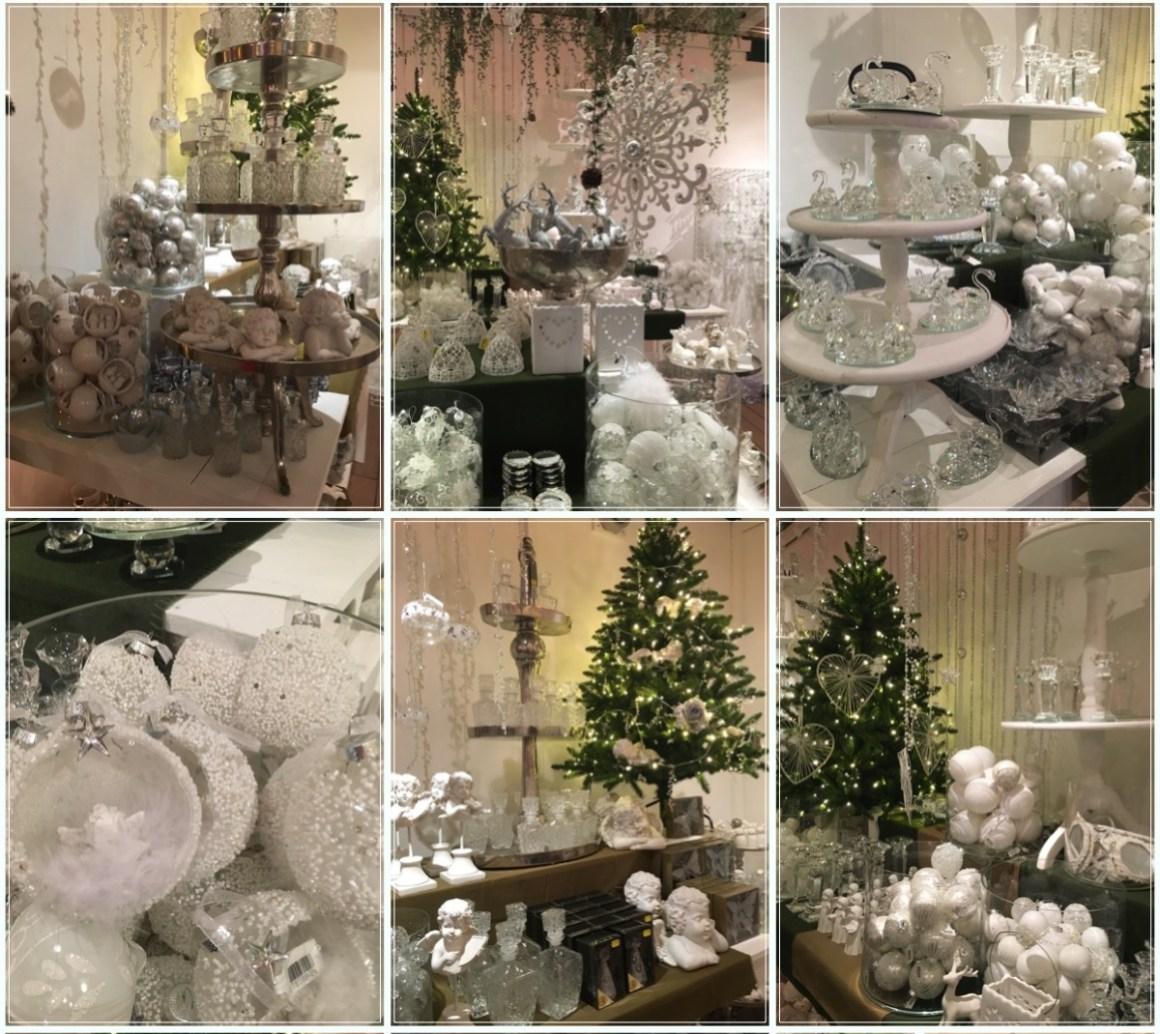 kerstshow in Eurofleur