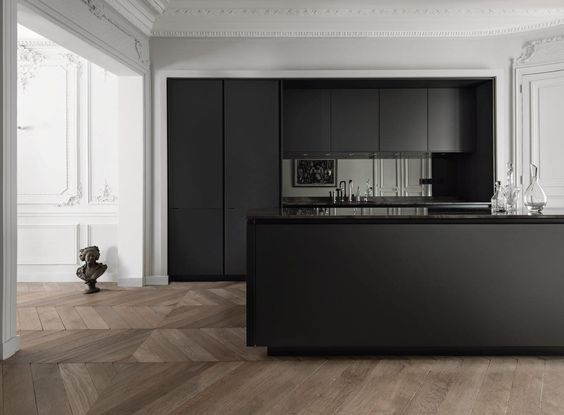 Riga Keukens Inspiratie : Stijlvolle keukens perfect stijlvolle keukens with