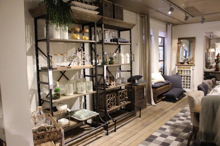 Riviera Maison autumn amsterdam loft.