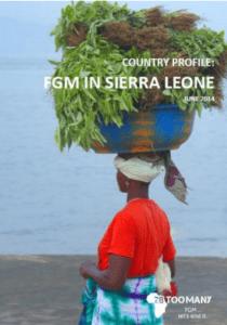 SL Report Flyer
