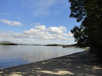 Loch Lomond (July 2014)