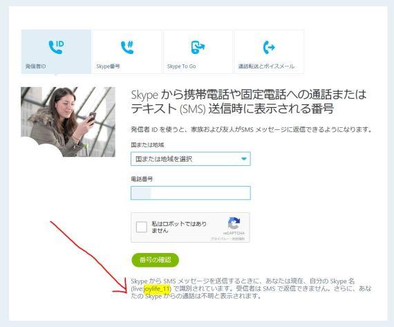 Skype(スカイプ)IDの探し方の画像5
