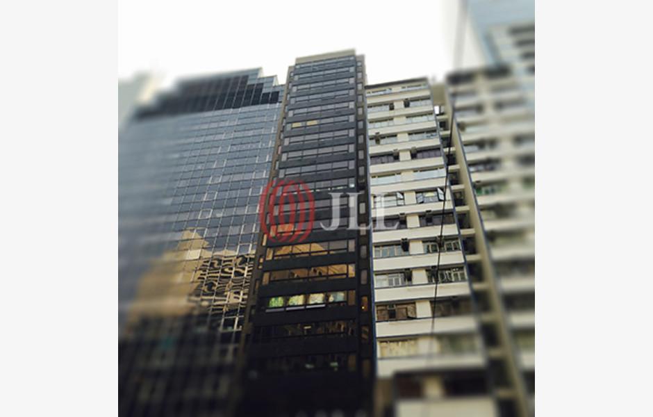 華人銀行東區大廈 | 銅鑼灣 商業物業 | 仲量聯行