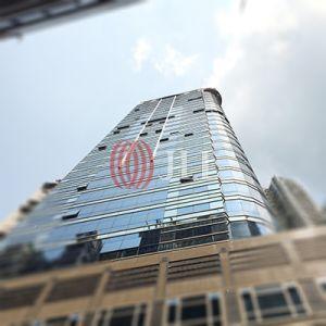 文咸東街135號商業中心 | 港島其他地區 商業物業 | 仲量聯行
