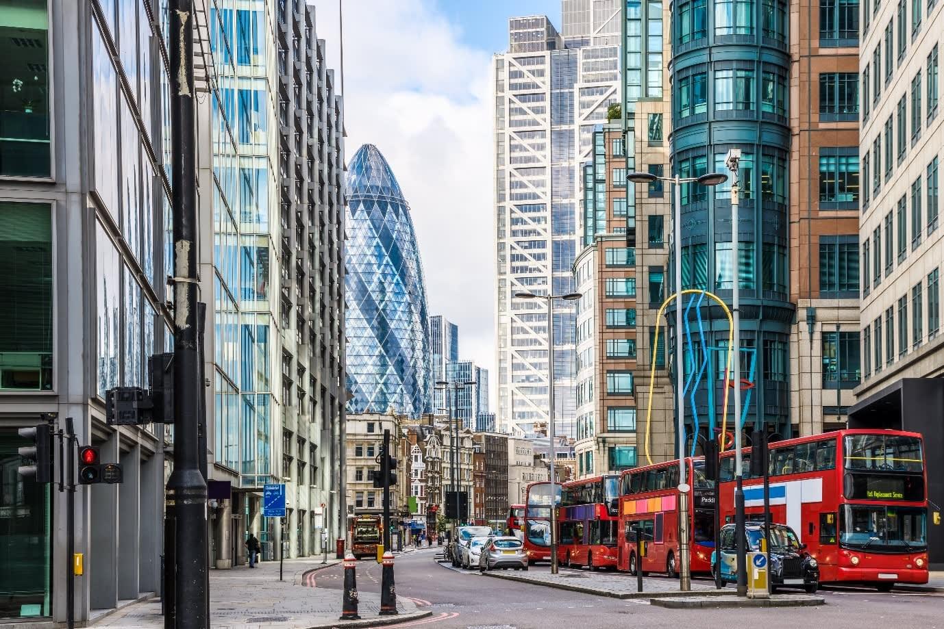 2020英國市場展望研討會   香港仲量聯行國際住宅部