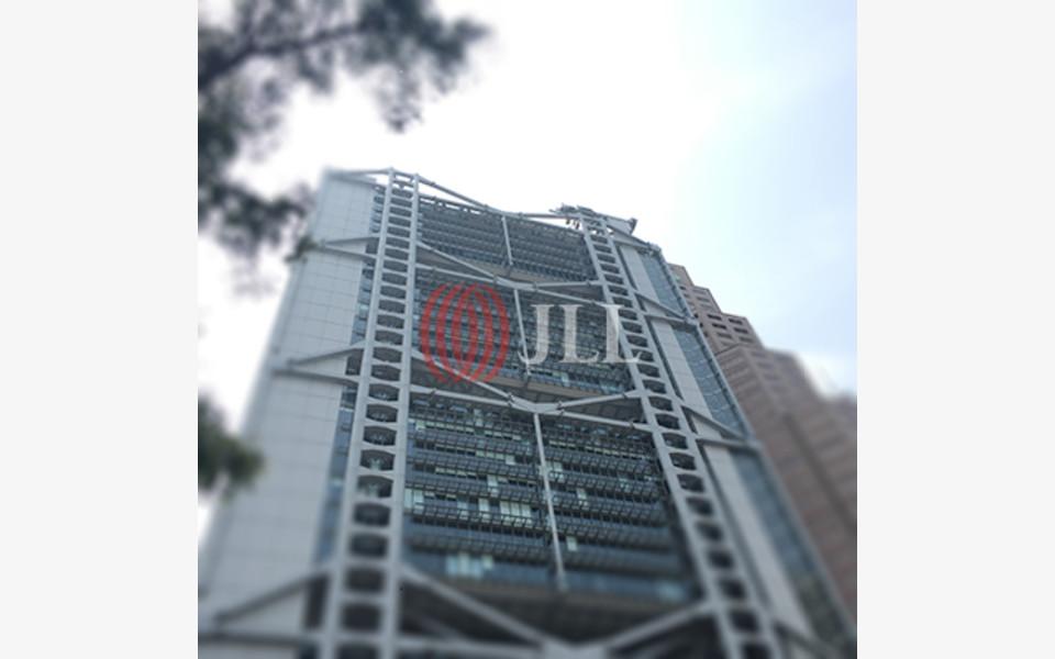 香港上海匯豐銀行總行大廈 | 中環 商業物業 | 仲量聯行