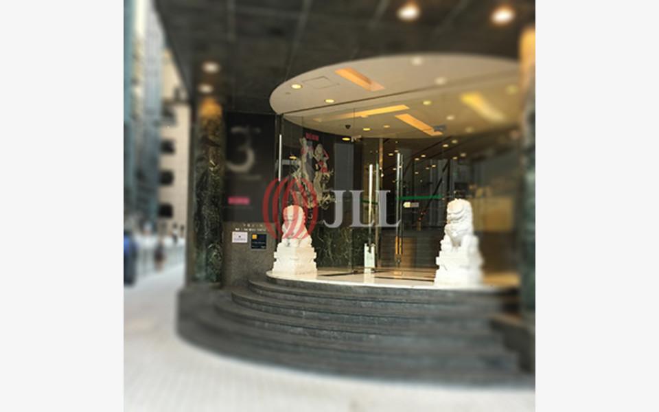 安慶大廈 | 中環 商業物業 | 仲量聯行