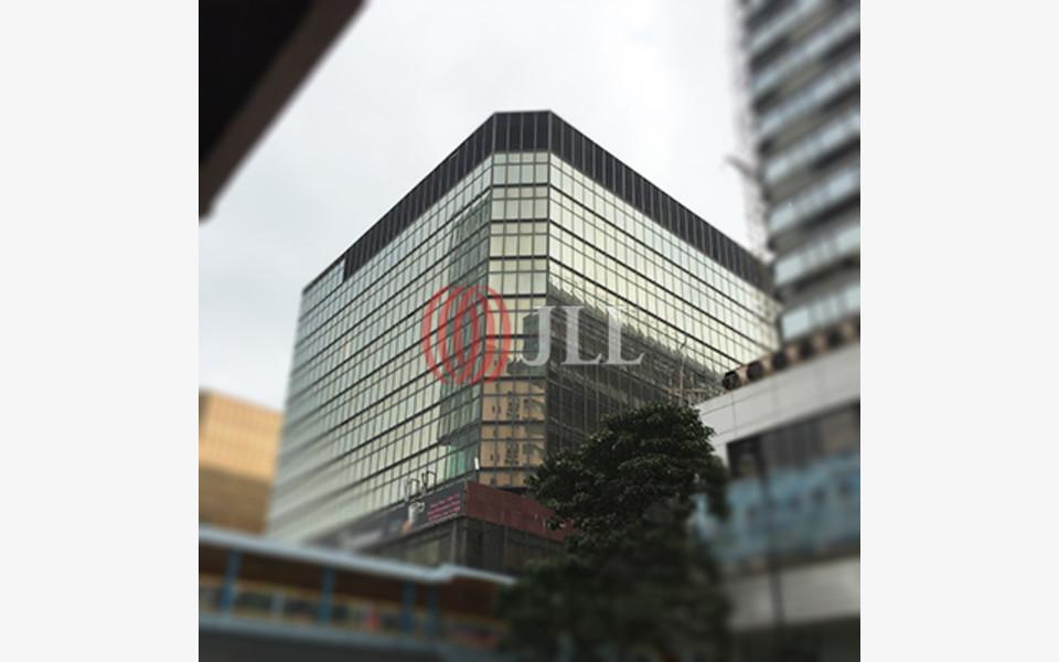 新文華中心B座 | 尖沙咀 商業物業 | 仲量聯行
