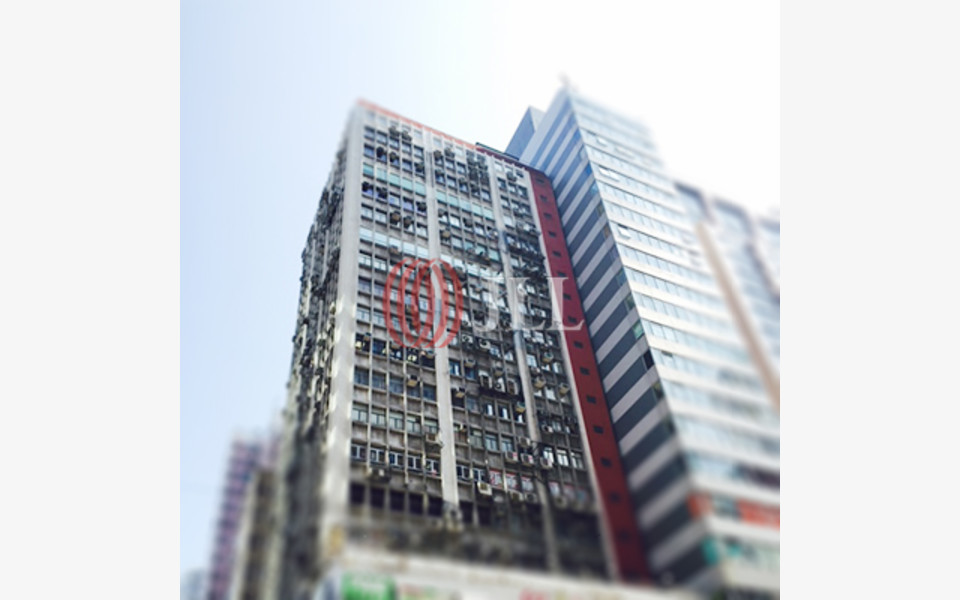 總統商業大 廈   九龍其他地區 商業物業   仲量聯行
