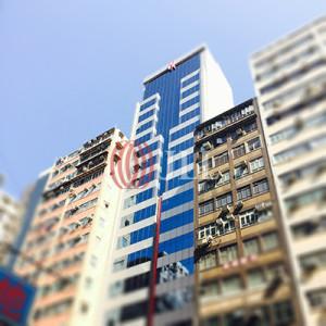 日本信用大廈   九龍其他地區 商業物業   仲量聯行